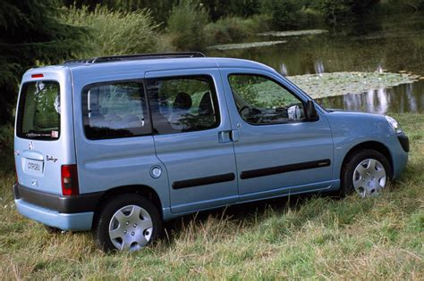 Manual Berlingo 2006