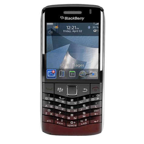 Manual Blackberry Pearl 9100 Espanol