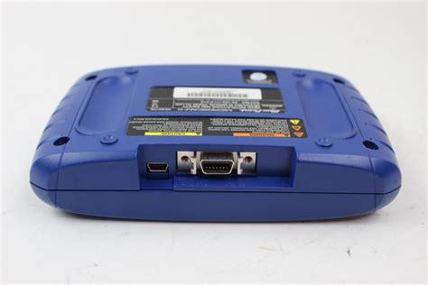 Manual Blue Point Scanner Iii Eesc720