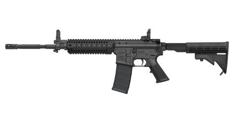 Manual Colt Advanced Law Enforcement Carbines