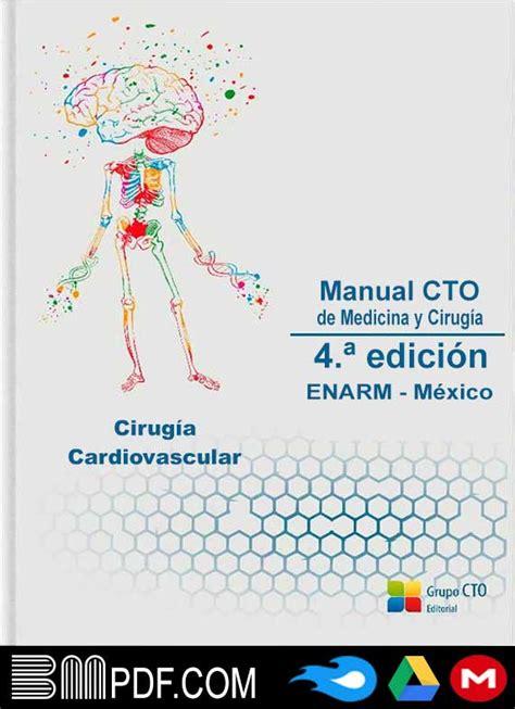 Manual Cto Cardiologia Enarm