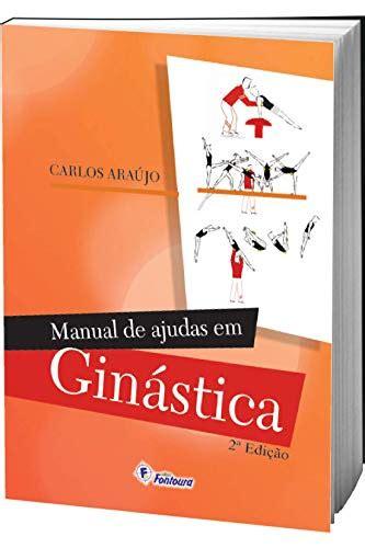 Manual De Ajudas Em Ginastica
