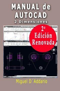 Manual De Autocad 2 Dimensiones