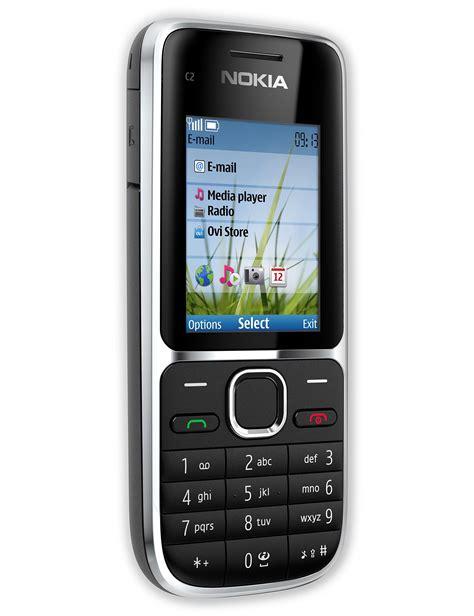 Manual De Nokia C201