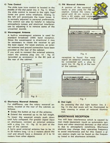 Manual De Usuario Philco Stereo