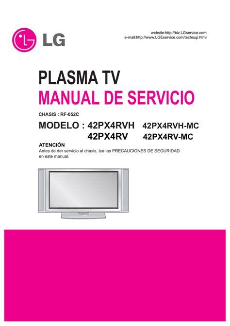 Manual De Usuario Tv Ekt