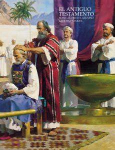 Manual Del Antiguo Testamento Instituto Sud