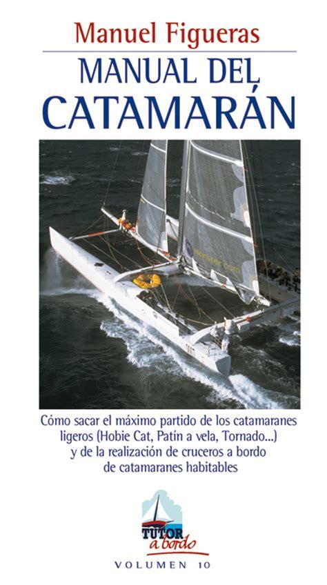 Manual Del Catamaran