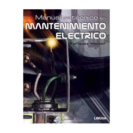 Manual Del Tecnico En Mantenimiento Electrico Descargar