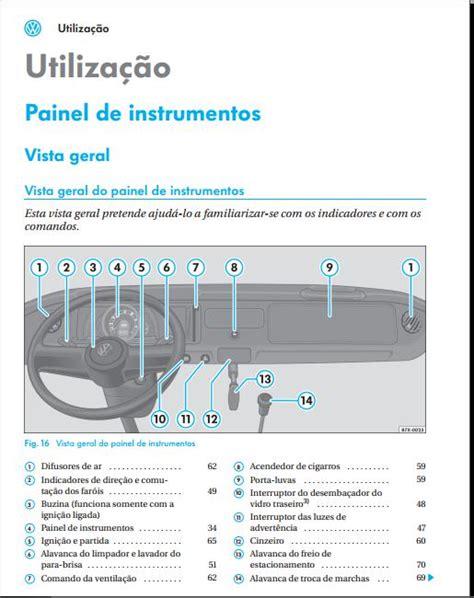 Manual Do Proprietario Gol G4 2006