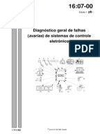 Manual Eletrico Scania