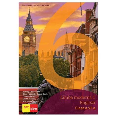 Manual Engleza Clasa 6 Editura Oxford