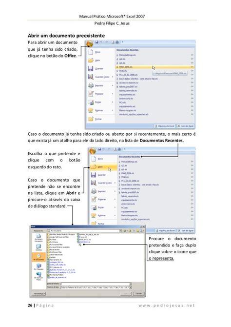 Manual Excel 2007 Romana