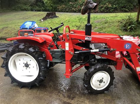 Manual For 1500d Yanmar Tractor