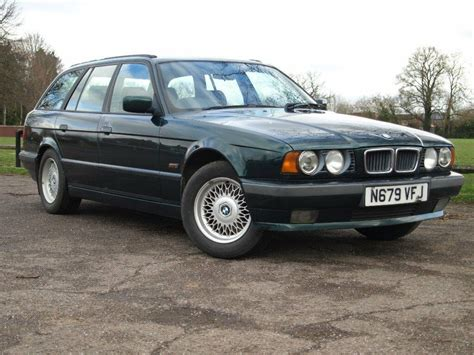 Manual For 1996 520i Bmw