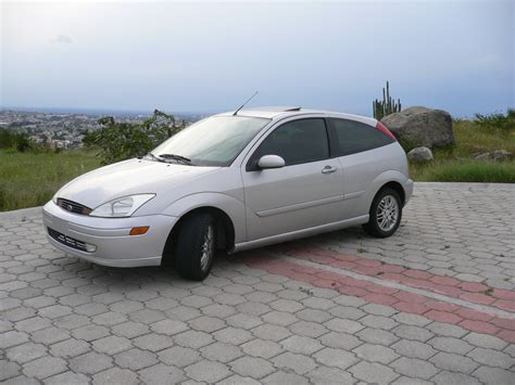 Manual For 2002 Ford Focus