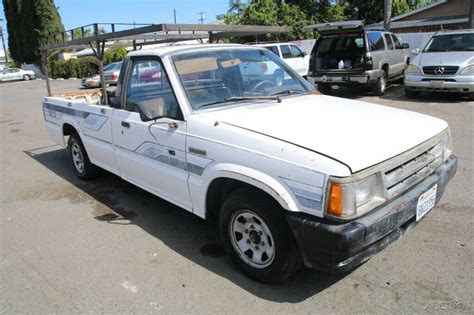 Manual For A Mazda B2000 5 Spd
