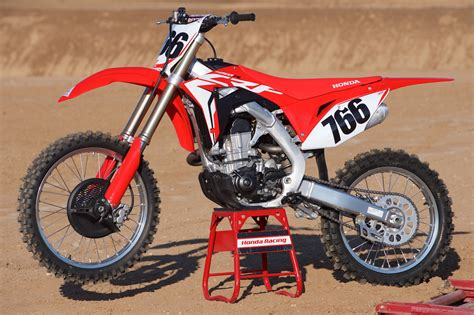 Manual For Crf450r 2018