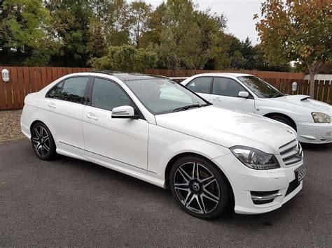 Manual For Mercedes Benz C220 2013