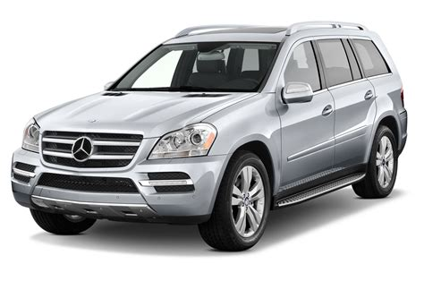Manual For My 2010 Mercedes Gl350