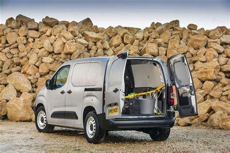 Manual For Peugeot Partner Van