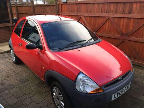 Manual Ford Ka 2006