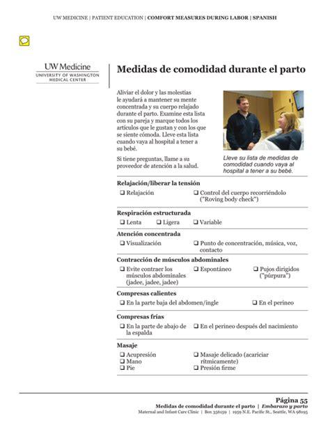 Manual Labor Spanish
