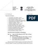Manual Of Railway Engineering 2015