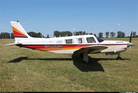Manual Piper Turbo Saratoga Sp