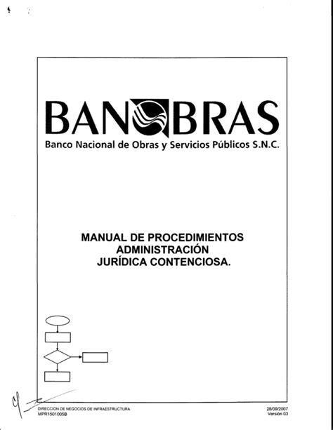 Manual Procedimientos Administracion Personal Docente