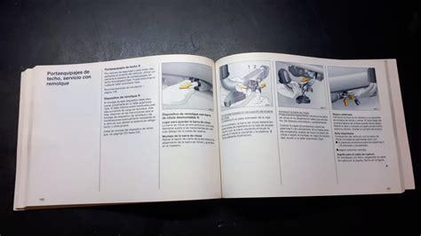 Manual Usuario Opel Astra