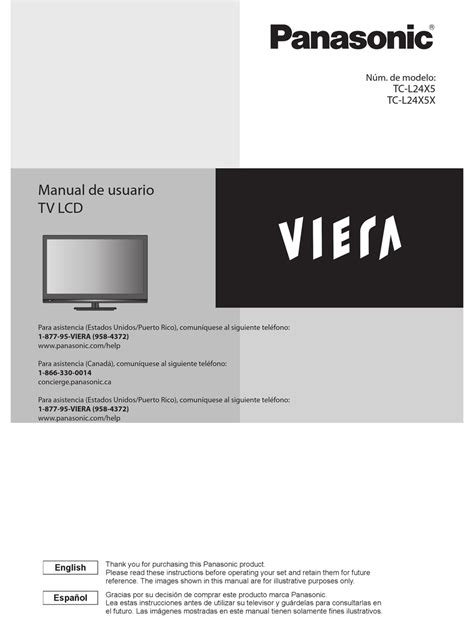 Manual Usuario Tv Ansonic