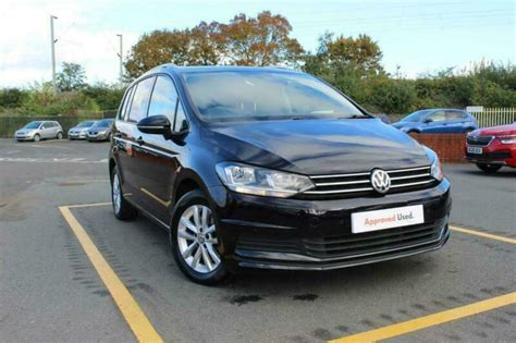 Manual Vw Touran Tsi 2017