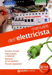 Manuale Dell Elettricista Nozioni Di