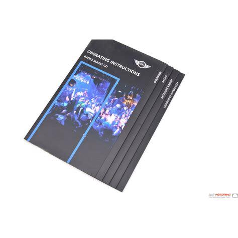 Manuale Radio Mini