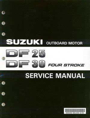 Manuals Df30