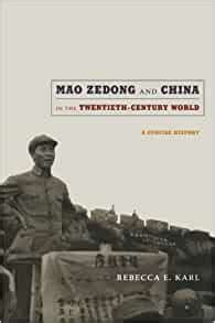 Mao Zedong And China In The Twentieth Century World A Concise History Asia Pacific Culture Politics And Society