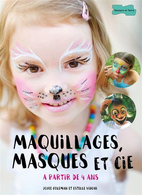 Maquillages Masques Et Cie