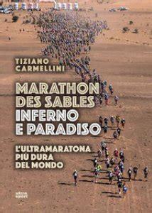 Marathon Des Sables Inferno E Paradiso L Ultramaratona Piu Dura Del Mondo Ultra Sport