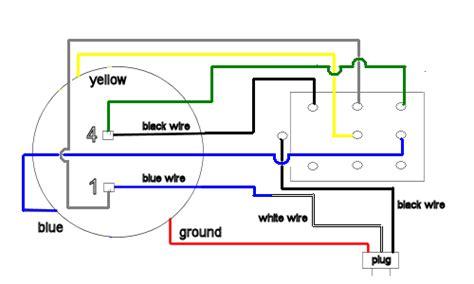 Marathon Electric Motor 1 Hp Wiring Diagram
