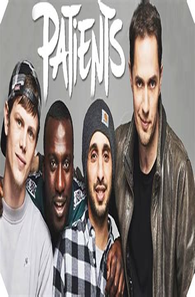 Marco Grand Coeur Malade