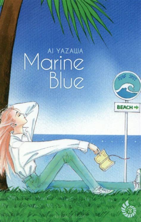 Marine Blue, Tome 3
