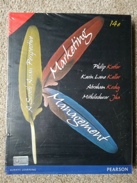 Marketing Management Kotler 14th Edition Study Guide