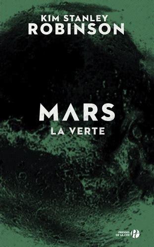 Mars La Verte Tome 2