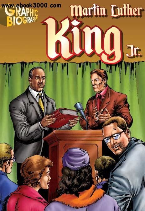 Martin Luther King (Graphic Biographies)