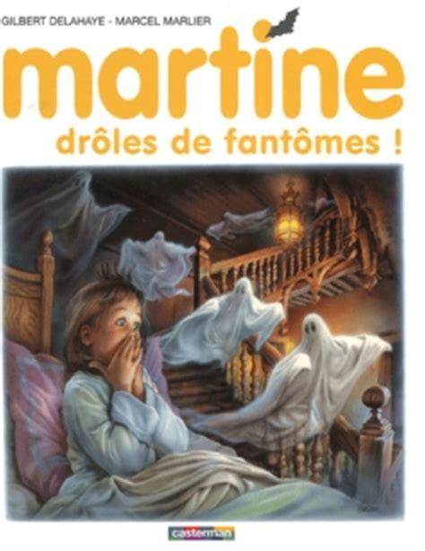Martine Droles De Fantomes