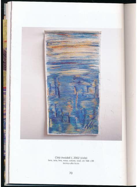 Marussia E Tania Kalimerovi Textile Design Catalogo Della Mostra Roma