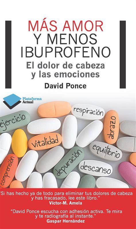 Mas Amor Y Menos Ibuprofeno Actual