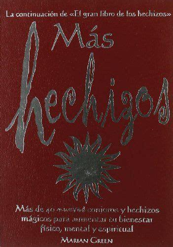 Mas Hechizos Tabla De Esmeralda