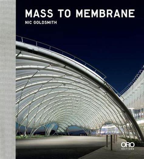 Mass To Membrane Ftl Design Engineering Studio